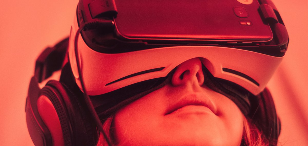 Als Mediamarketeer moet je óók verstand hebben van VR