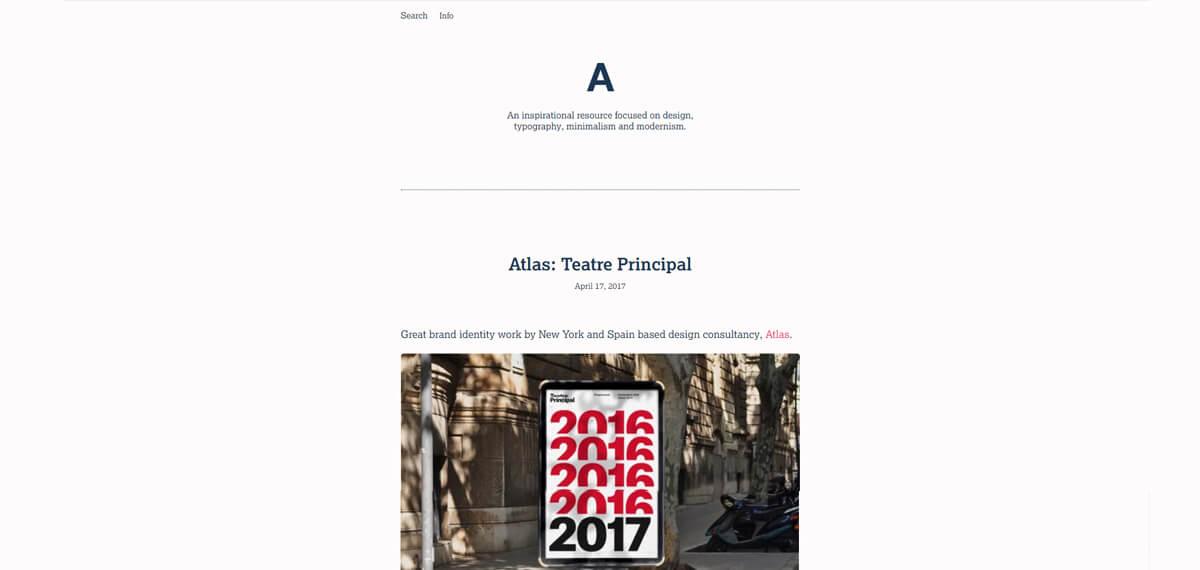 Antonio Carusone's blog