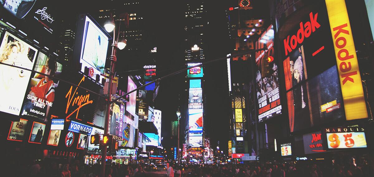 Advertenties? Online marketing in 2020 doet daar niet meer aan!