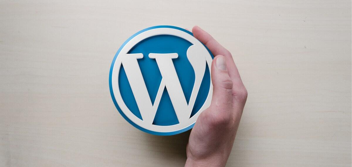 Wordpress is het grootste CMS, content management systeem, ter wereld