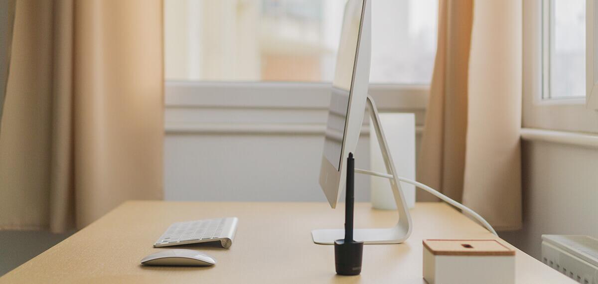 Apple's producten zijn gebruiksvriendelijk én goed ontworpen, speciaal voor jou.