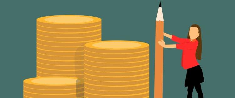 Het salaris van een online marketeer