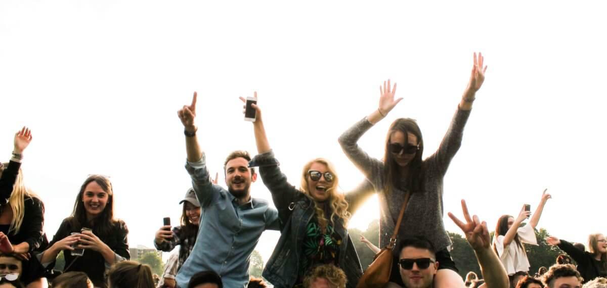 Bevrijdingsfestivals 2018