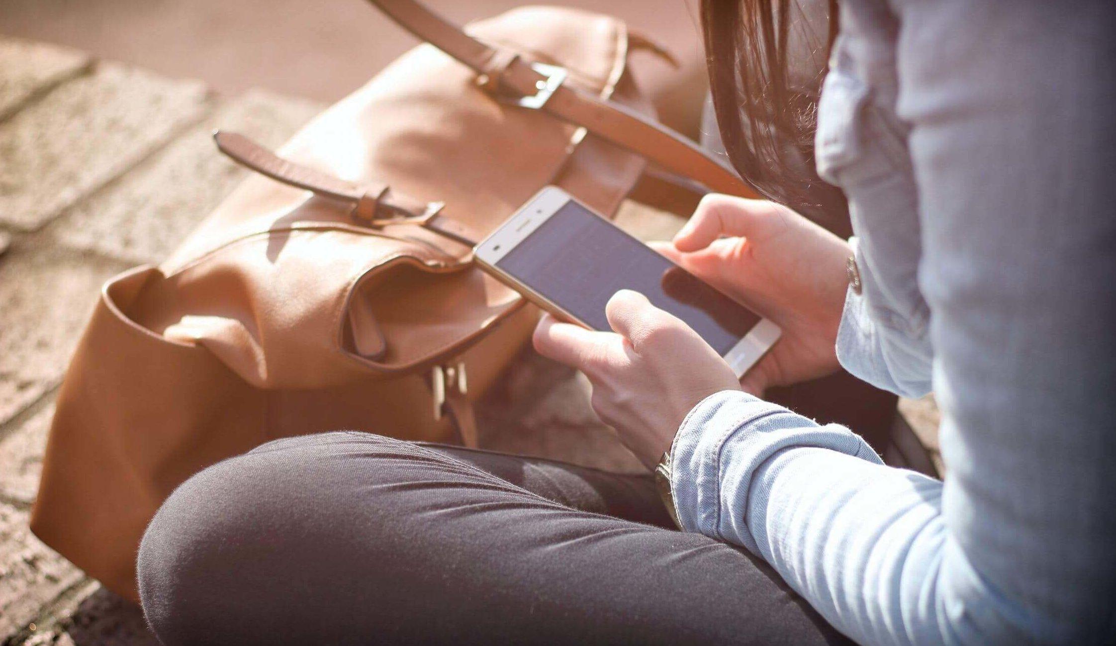 Facebookgebruik op je smartphone
