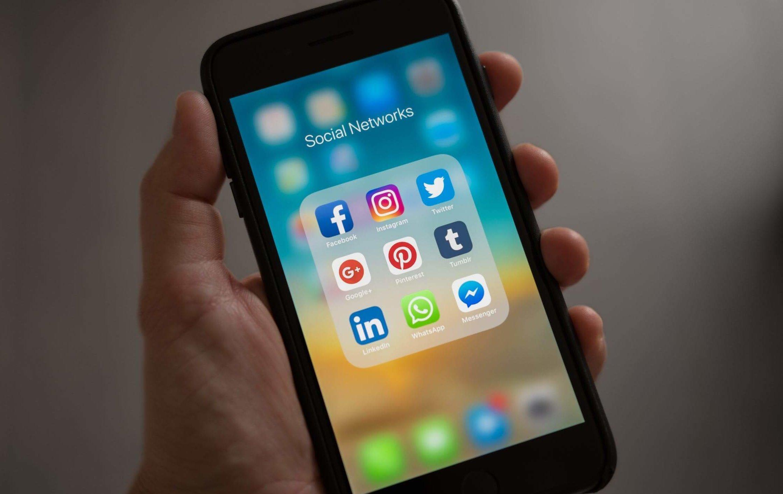 Facebook en andere platforms