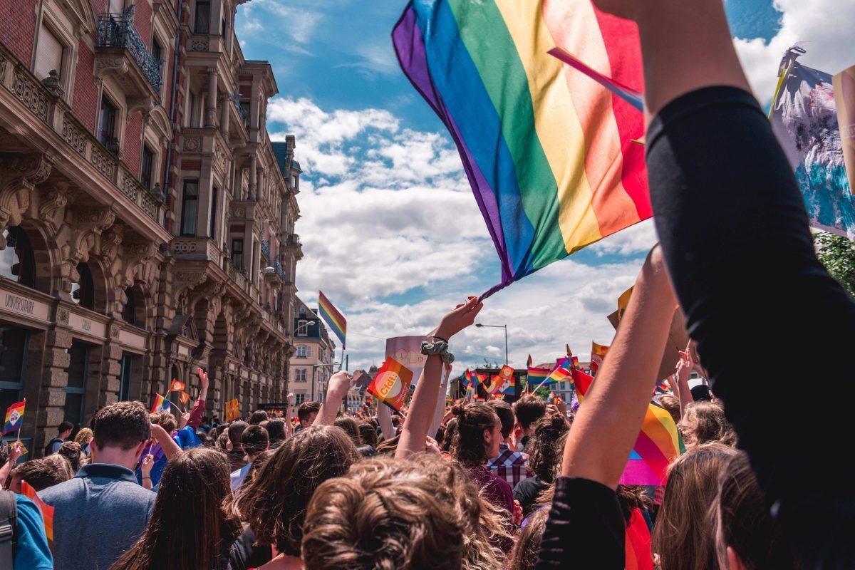 Pride marketingstrategie