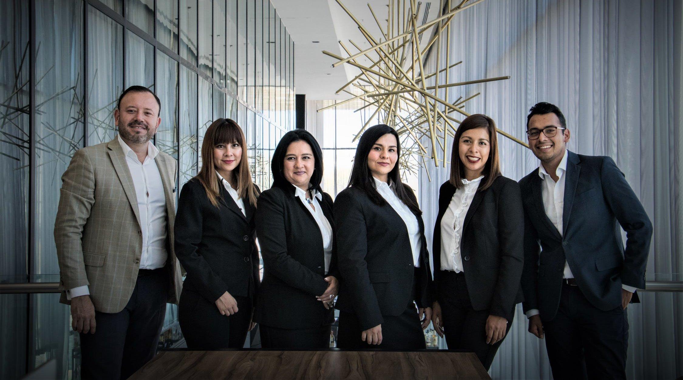 LinkedIn profielfoto - groepsfoto