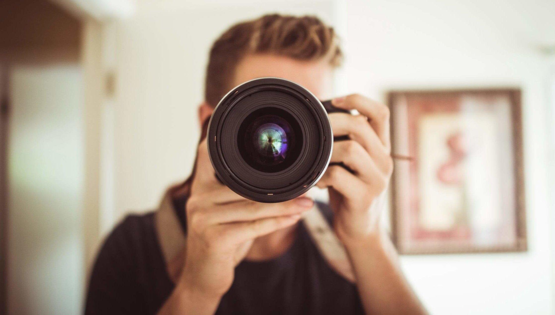 foto cv maken