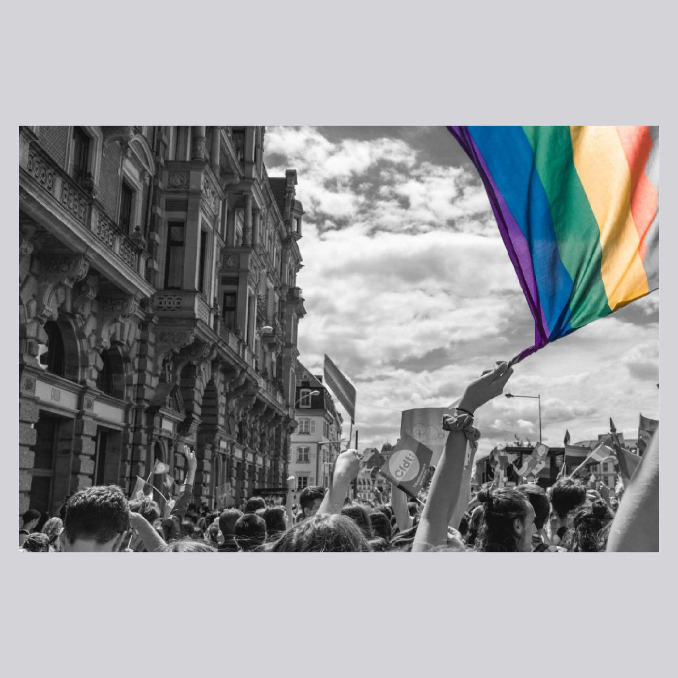 pride marketing voorbeelden