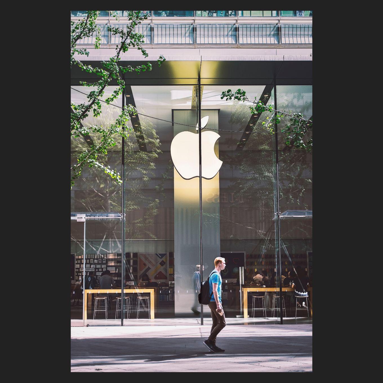 apple marketingstrategie